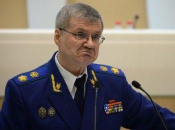 Жена Цеповяза пожаловалась Чайке на расследование ФБК