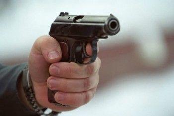 Замглавы амурского управления Центробанка застрелил трёх коллег и покончил c собой