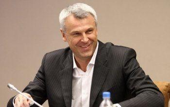 Сергей Носов ищет помощника