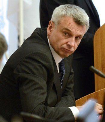Свое рабочее время Сергей Носов все чаще тратит на Челябинск (ФОТО)
