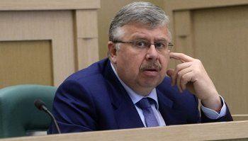 Экс-глава ФТС Бельянинов возглавит Евразийский банк развития