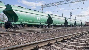 Казахстан ввёл ограничения в отношении РЖД