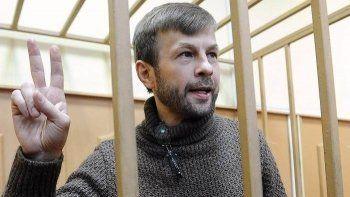 Суд оставил в силе приговор экс-мэру Ярославля Урлашову