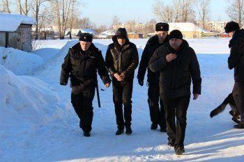 Силовики задержали подозреваемых в вооружённом нападении на охранников химзавода в Красноуральске