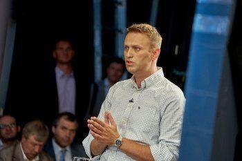 Песков признал право Навального участвовать в выборах президента