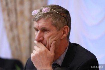 Свердловский министр АПК Михаил Копытов ушёл в отставку