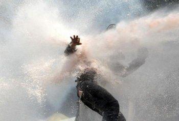 Уральской Нацгвардии покупают 24 водомёта для разгона толпы