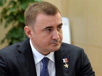 Бывший охранник Путина победил на губернаторских выборах в Тульской области