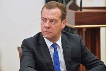 В Кремле заявили о заказной кампании против Медведева