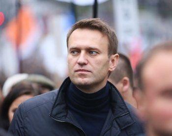 Союз журналистов России потребовал извинений от Алексея Навального (ВИДЕО)