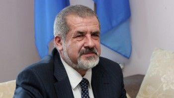 Лидер крымско-татарского меджлиса заявил о военном способе возвращения Крыма в состав Украины. Верховный суд республики признал организацию экстремисткой