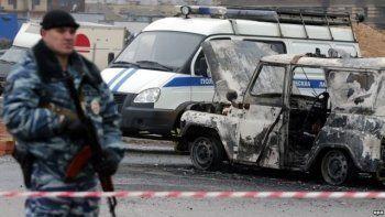 На Ставрополье разыскивают двоих мужчин, причастных к атаке смертников