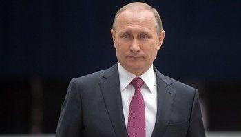 Владимир Путин пойдёт на выборы как самовыдвиженец