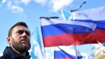 Навальный анонсировал протестную акцию в День России (ВИДЕО)