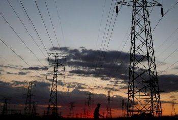 Россия начнёт поставки электроэнергии в Луганск
