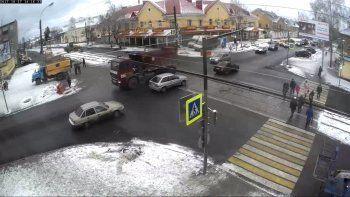 В Нижнем Тагиле открыли движение по улице Победы и на участке Космонавтов