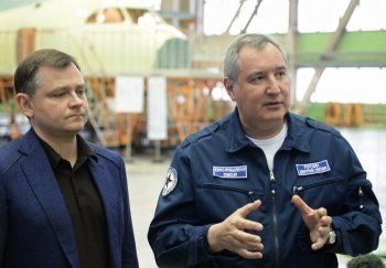 Рогозин объявил о прекращении производства ракет «Протон-М»