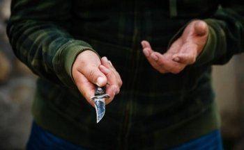 В Нижнем Тагиле задержан подозреваемый в убийстве пенсионерки