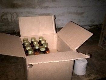 В Нижнем Тагиле полиция и Росгвардия изъяли из магазинов более 800 литров алкоголя