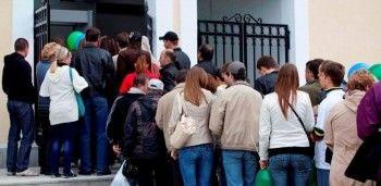 Свердловская область вошла в тройку лидеров по количеству безработных
