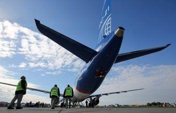 Минтранс обяжет новые авиакомпании иметь минимум три российских самолёта