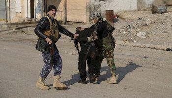 В Ираке россиянина за причастность к ИГ приговорили к смертной казни