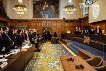 Международный суд ООН начал слушания по иску Киева против Москвы