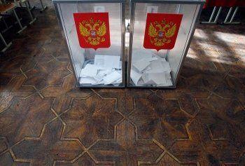 СМИ рассказали о контроле Кремля за кампанией губернатора Свердловской области