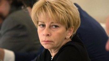 Доктор Лиза опознана среди жертв крушения самолёта Минобороны