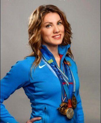 Олимпийская чемпионка из Нижнего Тагила Олеся Красномовец прокомментировала снятие с выборов свердловского губернатора
