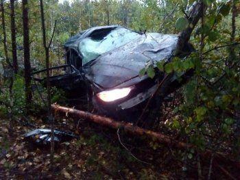 На трассе Екатеринбург – Нижний Тагил – Серов в ДТП погибли два человека и трое госпитализированы