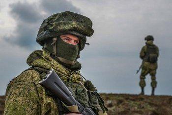 В Сирии погибли два российских контрактника
