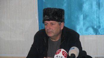 ЕС призвал освободить приговорённого к восьми годам заключения зампреда меджлиса крымских татар