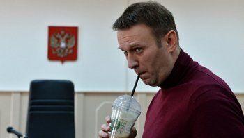 Совет Европы призвал допустить Навального на выборы. Минюст назвал это давлением