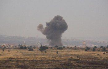 В Сирии погиб российский генерал-лейтенант