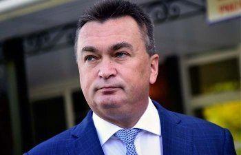 Глава Приморского края Владимир Миклушевский ушёл в отставку