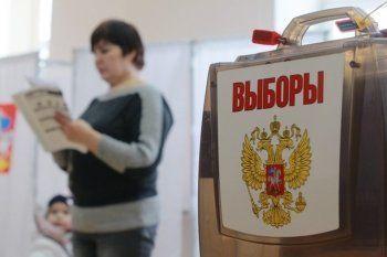 Совфед предложил запретить участвовать в предвыборных кампаниях людям без российского гражданства
