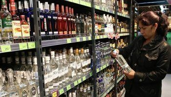 Минпромторг предложил «сезонную» лицензию на продажу алкоголя
