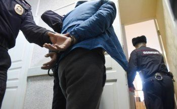 Жителю Брянской области дали три года за сбор информации о пограничных патрулях