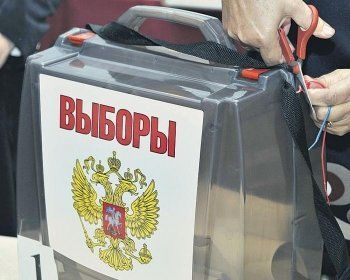 С 22 августа начнутся дебаты кандидатов в Заксобрание Свердловской области