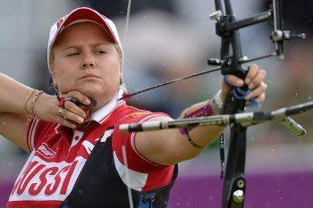Представительница Свердловской области завоевала первое «серебро» на Олимпиаде в Рио