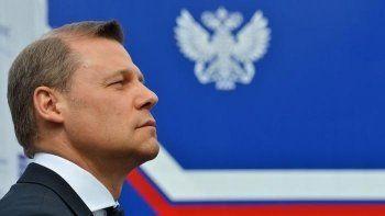 Глава «Почты России», обвинённый в получении 95 млн рублей, покинет компанию