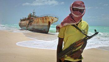 Нигерийские пираты освободили похищенных моряков из России