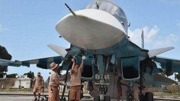 Минобороны РФ рассказало о случайном авиаударе по турецким военным в Сирии