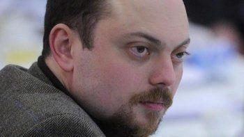 Владимир Кара-Мурза вышел из комы