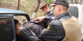 Жителя Нижнего Тагила задержали в Санкт-Петербурге с 2 килограммами героина