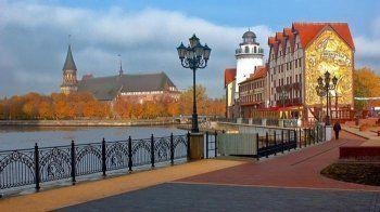 Сенатор Совфеда предложил литовскому сейму вернуть России Вильнюсский край