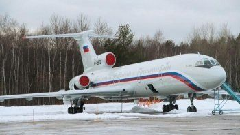 СМИ: Минобороны планирует отказаться от эксплуатации Ту-154