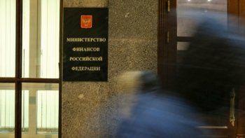 СМИ: Минфин раскритиковал антитабачную концепцию Минздрава