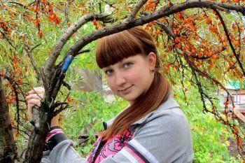 Родственники сообщили о найденном теле пропавшей в Нижнем Тагиле Дарьи Зембицкой